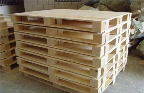 木托盘共享在中国运行状况